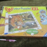 Roll your puzzle ! XXL