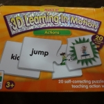 math it 3D learning in motion