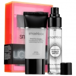*พร้อมส่ง* Smashbox Light It Up Primer Set