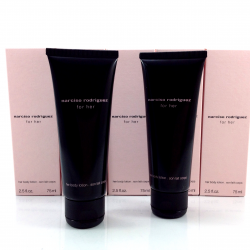 Narciso Rodriguez Body Lotion ขนาด 75ml