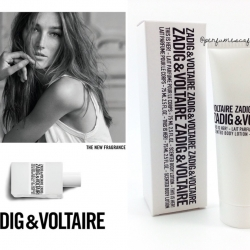 Zadig & Voltaire This is Her Body Lotion for women ขนาด 75ml.