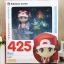 Nendoroid 425 Red Pokemon thumbnail 1