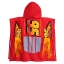 Lightning McQueen Hooded Towel for Kids from Disney USA ของแท้100% นำเข้า จากอเมริกา thumbnail 3