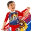 Mickey Mouse Rash Guard for Boys - Mickey and the Roadster Racers from Disney USA ของแท้100% นำเข้า จากอเมริกา thumbnail 1