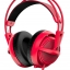 SteelSeries Siberia 200 Forged Red thumbnail 2