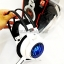 HEADPHONE GEARMASTER GMH-550 PHOENI X BUSTER/WHITE thumbnail 3