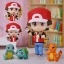 Nendoroid 425 Red Pokemon thumbnail 2