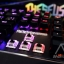 Signo KB-780S THESEUS Optical SW RGB Mechanical Gaming thumbnail 3