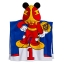 Mickey Mouse Hooded Towel for Kids from Disney USA ของแท้100% นำเข้า จากอเมริกา thumbnail 3