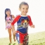 Mickey Mouse Rash Guard for Boys - Mickey and the Roadster Racers from Disney USA ของแท้100% นำเข้า จากอเมริกา thumbnail 2