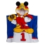 Mickey Mouse Hooded Towel for Kids from Disney USA ของแท้100% นำเข้า จากอเมริกา thumbnail 2