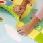 Comflor Baby Care Play Mat แผ่นยางรองคลาน Size L 210 x 140 cm made in Korea thumbnail 7