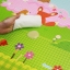 Comflor Baby Care Play Mat แผ่นยางรองคลาน Size L 210 x 140 cm made in Korea thumbnail 4