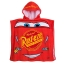 Lightning McQueen Hooded Towel for Kids from Disney USA ของแท้100% นำเข้า จากอเมริกา thumbnail 2