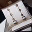 Long Bvlgari Earring thumbnail 3