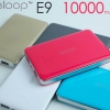 Power Bank ELOOP E9 10000 mAh