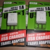 GOLF Fast Charging Adapter 1A ( Model U1 )