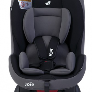 Carseat Joie Tow tone black