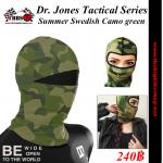 โม่ง Dr. Jones Tactical Series