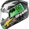 หมวกกันน็อค Shark Race-R Pro Carbon Redding Go & fun