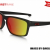 OAKLEY OO9269-07 SLIVER FERRARI COLLECTION (ASIA FIT)