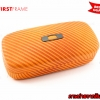 OAKLEY SQUARE O HARD CASE - PERSIMMON