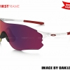 OAKLEY OO9313-04 EVZero Path (Asia Fit)