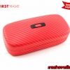 OAKLEY SQUARE O HARD CASE - TOMATO RED