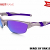 OAKLEY OO9153-06 HALF JACKET 2.0 (ASIAN FIT)