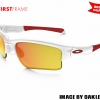 OAKLEY OO9200-03 QUARTER JACKET