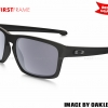 OAKLEY OO9269-01 SLIVER (ASIA FIT)