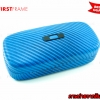 OAKLEY SQUARE O HARD CASE - PACIFIC BLUE