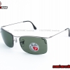 RayBan RB3499 004/9A FLIP OUT
