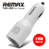 Remax Car Charger 2 USB