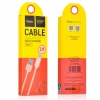 Hoco สายชาร์จ Cable Type C แบบถัก รุ่น X2 Quick Charge & Data Cable