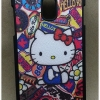 Case oppo Find Piano R813 kitty logo