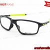 OAKLEY OX8080-02 CROSSLINK ZERO (ASIA FIT)