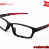 OAKLEY OX8041-06 CROSSLINK PITCH (ASIA FIT)