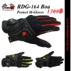 ถุงมือ RDG-164 Boa Protect M-Gloves