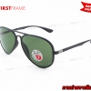 RayBan RB4180F 601S9A AVIATOR LITEFORCE