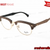 RayBan RX5154M 5561 CLUBMASTER WOOD