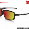 OAKLEY OO9314-03 TRIGGERMAN (ASIA FIT)