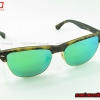 RayBan RB4175 609219 | CLUBMASTER OVERSIZED