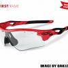OAKLEY OO9181-18 RADARLOCK PATH