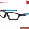OAKLEY OX8033-01 CROSSLINK SWEEP (ASIA FIT)