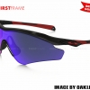 OAKLEY OO9345-03 M2 FRAME XL (ASIA FIT)