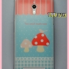 Case Oppo Find7/7a ลายเห็ด