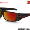 OAKLEY OO9096-A8 FUEL CELL FERRARI COLLECTION