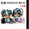 GOGGLE Real (แว่นหมวกโมตาด)