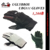 ถุงมือ UGLYBROS UBG511 GLOVES